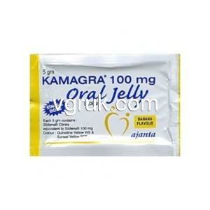 Buy Kamagra Jelly UK