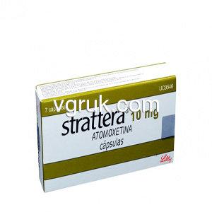 Buy  Strattera UK