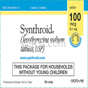 Buy  Synthroid UK