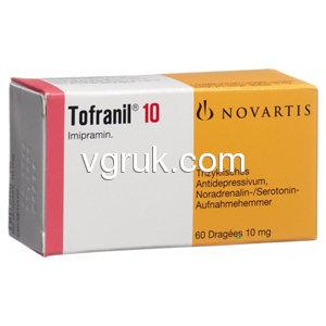 Buy  Tofranil UK