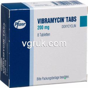 Buy  Vibramycin UK